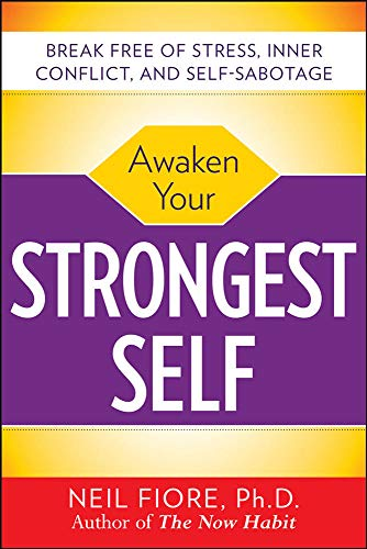 9780071742238: Awaken Your Strongest Self