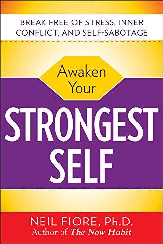 9780071742238: Awaken Your Strongest Self