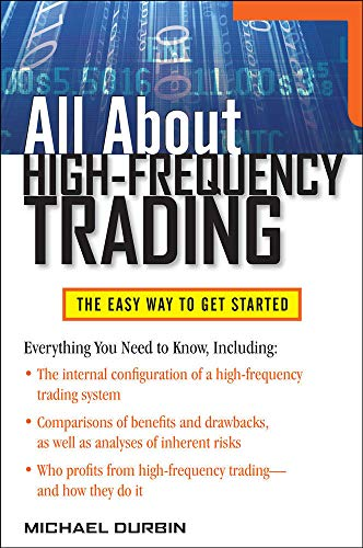 9780071743440: All About High-Frequency Trading (All About Series)