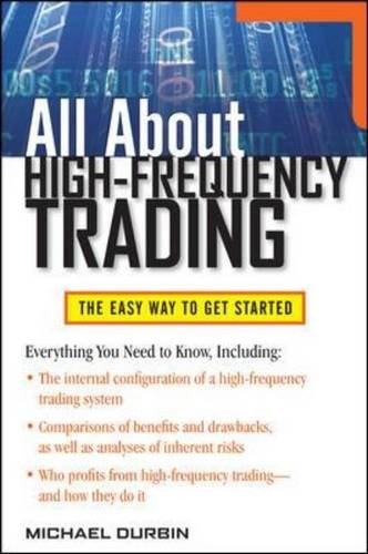 9780071743457: All about High-Frequency Trading