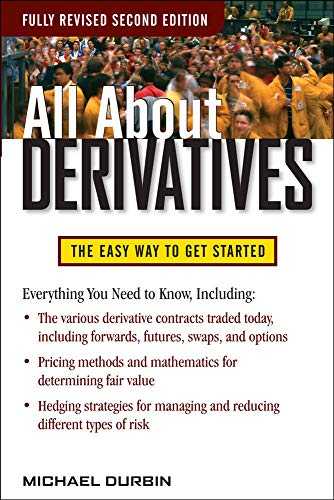 9780071743518: All About Derivatives Second Edition (All About Series)