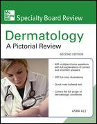 9780071744683: Dermatology Pictorial Review 2e