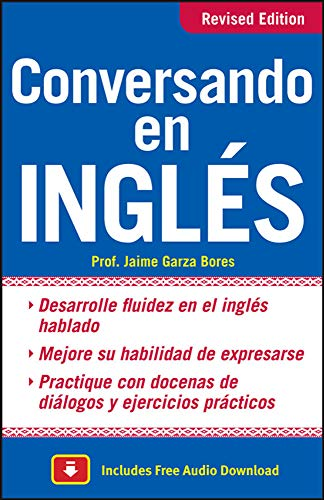 9780071744751: Conversando en ingles, Third Edition (NTC Foreign Language)