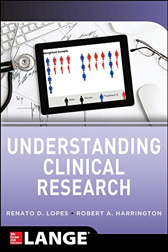 9780071746786: Understanding Clinical Research