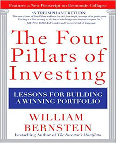 9780071747059: The Four Pillars of Investing: Lessons for Building a Winning Portfolio (Personal Finance & Investment)