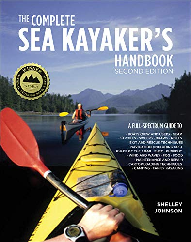 9780071747110: The Complete Sea Kayakers Handbook, Second Edition (International Marine-RMP)
