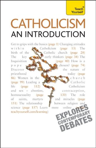 9780071747547: Catholicism -- An Introduction: A Teach Yourself Guide (Teach Yourself: Reference)