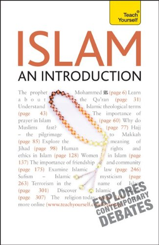 9780071747554: Islam -- An Introduction: A Teach Yourself Guide (Teach Yourself: Reference)