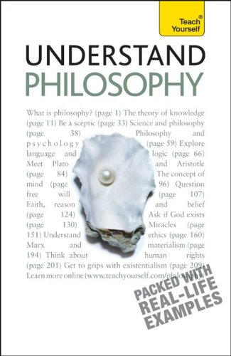 9780071747578: Understand Philosophy: A Teach Yourself Guide (Teach Yourself: Reference)