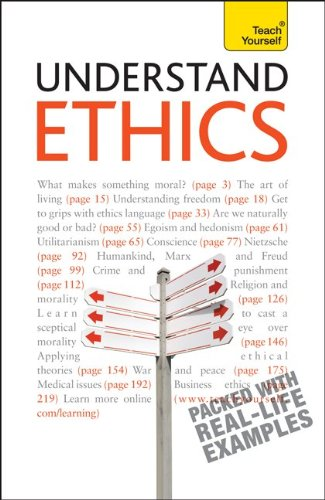 9780071747615: Understand Ethics: A Teach Yourself Guide (Teach Yourself: Reference)