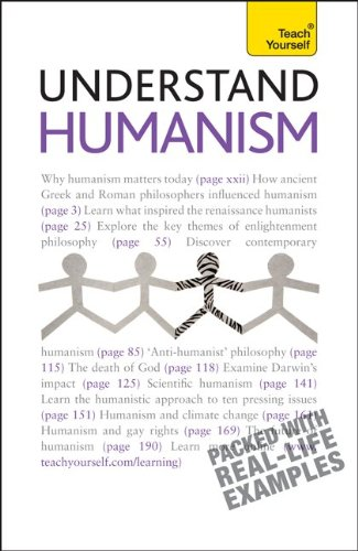 9780071747622: Understand Humanism: A Teach Yourself Guide (Teach Yourself: Reference)