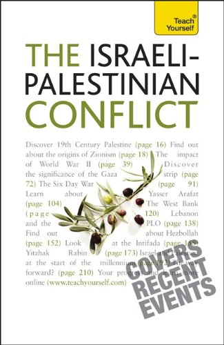 9780071747677: Understand the Israeli-Palestinian Conflict: A Teach Yourself Guide