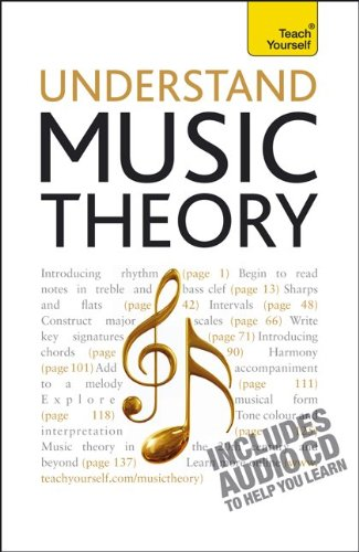 9780071747714: Understand Music Theory: A Teach Yourself Guide (Teach Yourself: Reference)