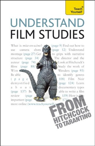 9780071747721: Understand Film Studies (Teach Yourself (McGraw-Hill))