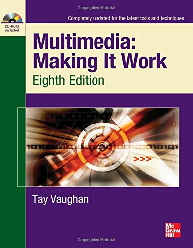 9780071748469: Multimedia: Making It Work, Eighth Edition
