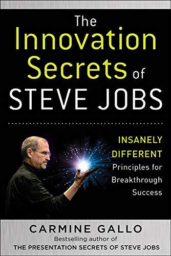 9780071748759: The innovation secrets of Steve Jobs