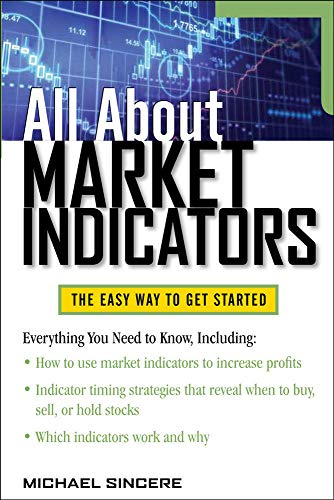 9780071748841: All About Market Indicators (All About Series)
