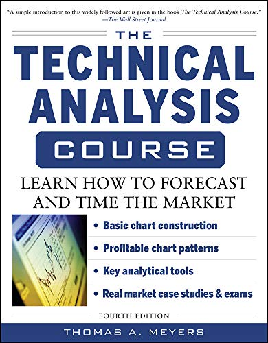 9780071749022: The Technical Analysis Course, Fourth Edition: Learn How to Forecast and Time the Market