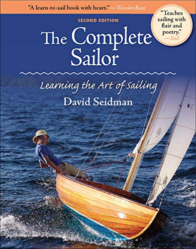 The Complete Sailor, Second Edition: Seidman, David