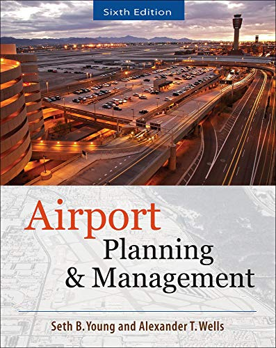 9780071750240: AIRPORT PLANNING AND MANAGEMENT 6/E