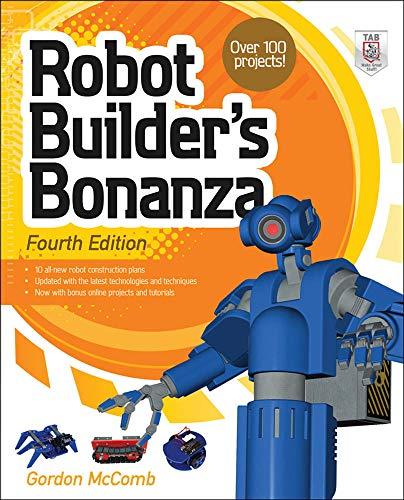 9780071750363: Robot Builder's Bonanza, 4th Edition
