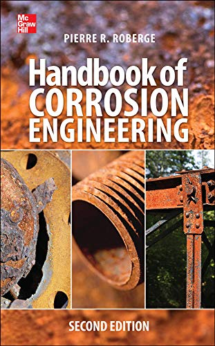 9780071750370: Handbook of Corrosion Engineering 2/E