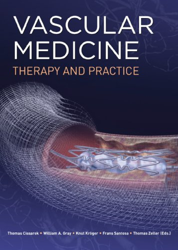 9780071750929: Vascular Medicine: Therapy and Practice