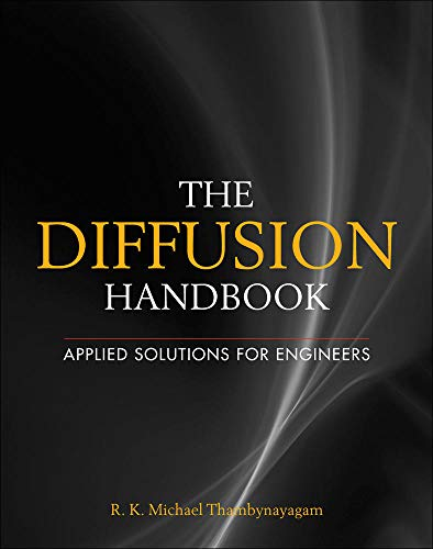 9780071751841: The Diffusion Handbook: Applied Solutions for Engineers