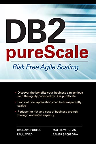 9780071752404: DB2 pureScale: Risk Free Agile Scaling