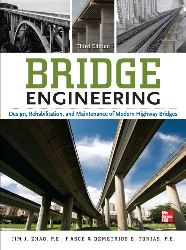 Bridge Engineering, Third Edition