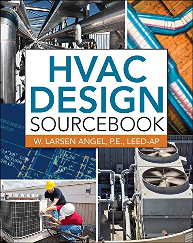 9780071753036: HVAC Design Sourcebook (Mechanical Engineering)