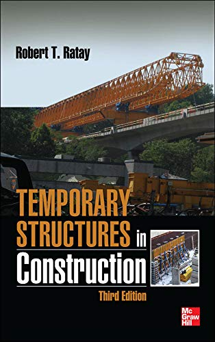 9780071753074: Temporary Structures in Construction, Third Edition