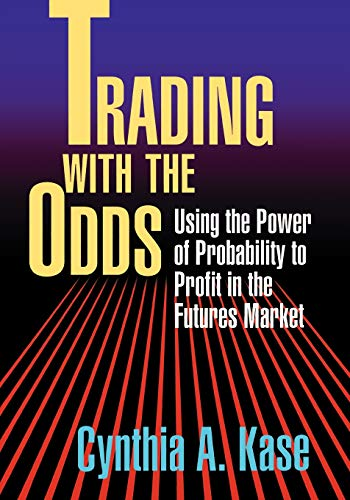 9780071753609: Trading with the Odds