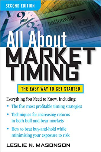 9780071753777: All About Market Timing, Second Edition (All About Series)