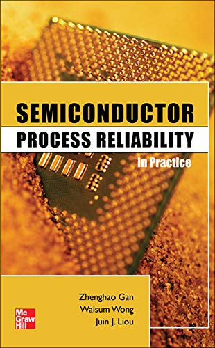 9780071754279: Semiconductor Process Reliability in Practice (Electronics)