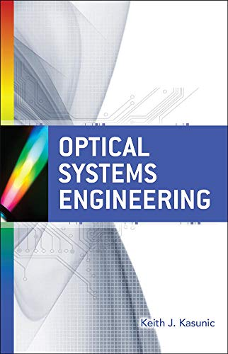 9780071754408: Optical Systems Engineering (Press Monograph)