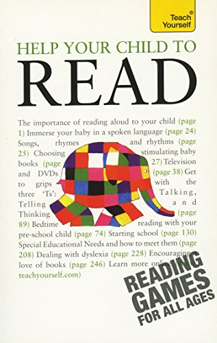 9780071754781: Help Your Child Learn to Read: A Teach Yourself Guide (Teach Yourself: Reference)