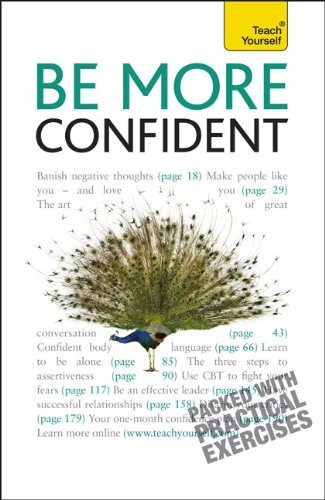 9780071754798: Be More Confident (Teach Yourself (McGraw-Hill))