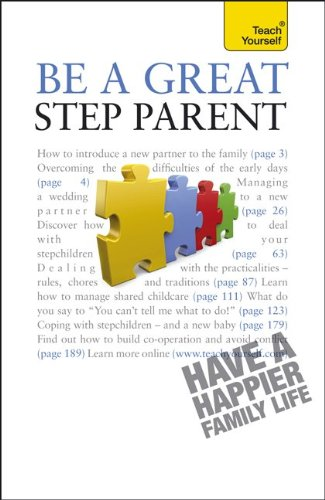 9780071754804: Be a Great Step-Parent (Teach Yourself (McGraw-Hill))