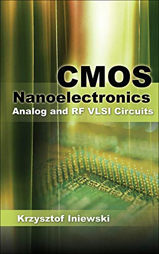 9780071755658: CMOS Nanoelectronics: Analog and RF VLSI Circuits