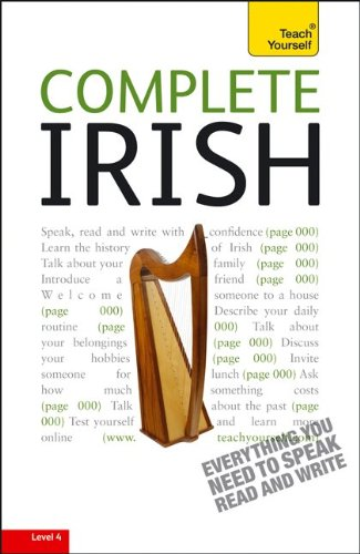 9780071758994: Complete Irish: A Teach Yourself Guide (Teach Yourself (McGraw-Hill))