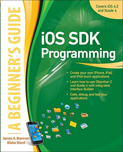 9780071759083: iOS SDK Programming A Beginners Guide