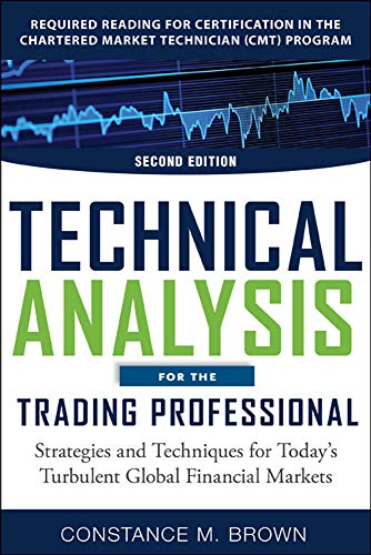 9780071759144: Technical Analysis for the Trading Professional, Second Edition: Strategies and Techniques for Today's Turbulent Global Financial Markets (Professional Finance & Investment)