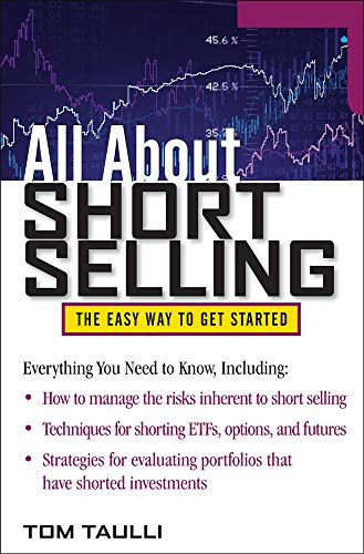 9780071759342: All About Short Selling (All About Series)