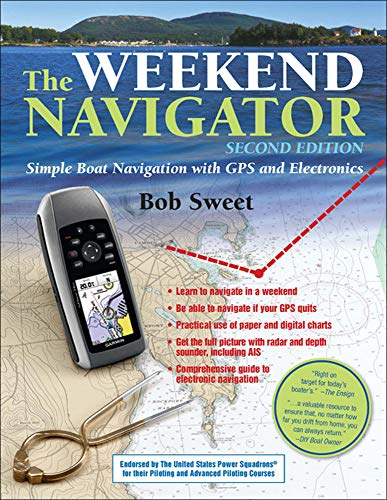 9780071759960: The Weekend Navigator, 2nd Edition