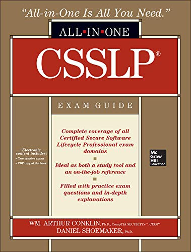 9780071760263: CSSLP Certification All-in-One Exam Guide