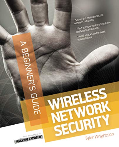 9780071760942: Wireless Network Security A Beginner's Guide