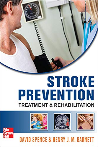9780071762359: Stroke Prevention, Treatment, and Rehabilitation