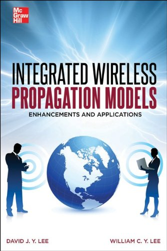 9780071762977: Integrated Wireless Propagation Models