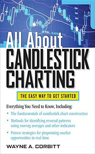 9780071763134: All About Candlestick Charting (EBOOK)